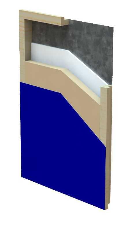 Emaillerie alsacienne site officiel for Parement aluminium exterieur